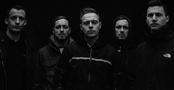 Architects Band Promo Photo 2016