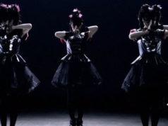 Babymetal Karate Video Image