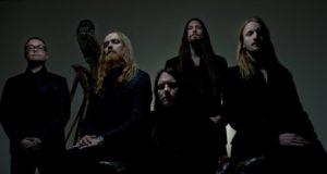 Katatonia 2016 Band Promo Photo
