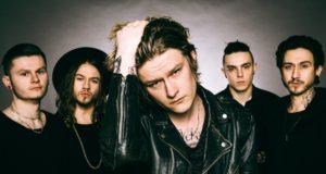 TrueHeights Band Promo Photo