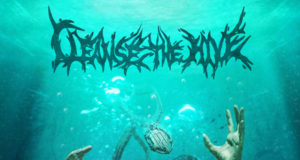 Cleanse The Hive From The Depths EP Artwork