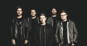 Deference Band Promo Photo