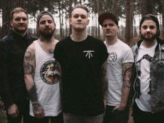 Thrones UK Metal Band Promo Photo