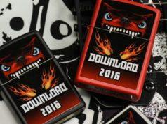 Download 2016 Zippo Lighters 600 x 300