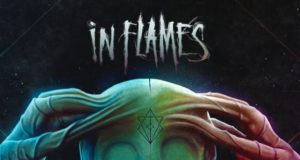 In Flames Battles Album Artwork