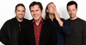 Jimmy Eat World 2016 Band Photo 600px