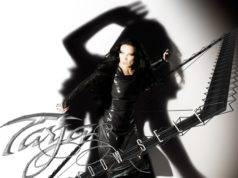 Tarja The Shadow Self Album Cover