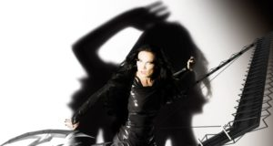 Tarja The Shadow Self Album Cover