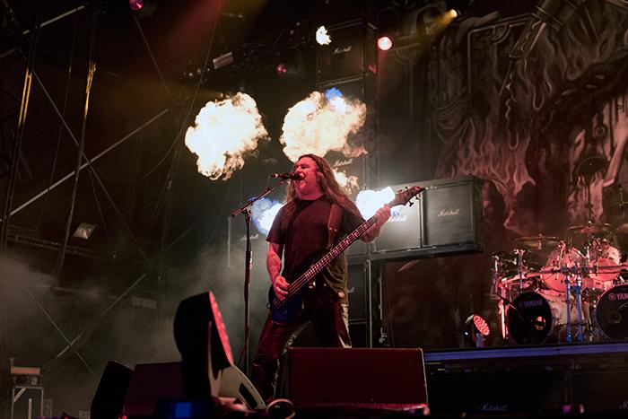 Thrash Legends Slayer Announce Farewell Tour