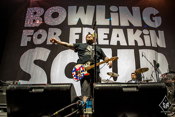 Bowling For Soup To Film New Live DVD In London on 17th Feb