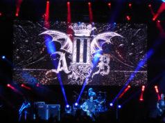 Alter Bridge Live At The O2 November 2016