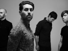 AFI Band Promo Photo 2017