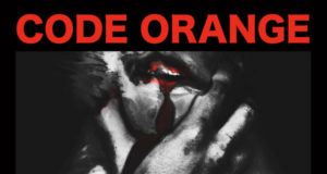 Code Orange Forever Album Cover Artwork