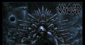 Vader The Empire Album Cover Artwork