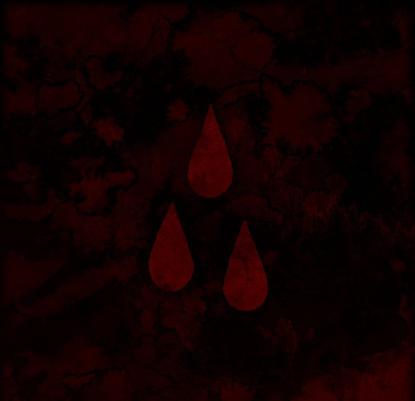 AFI - AFI (The Blood Album) Artwork Cover