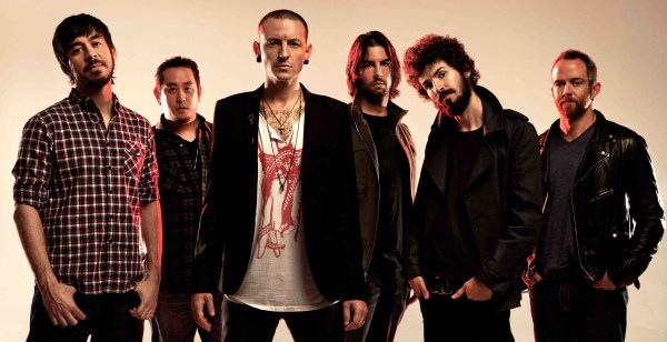 New Linkin Park Track