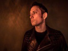 Matt Heafy Trivium Promo Photo 2017