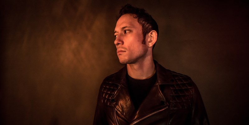 Matt Heafy Trivium Promo Photo 2017