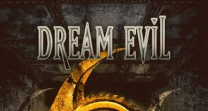 Dream Evil - Six Album Cover