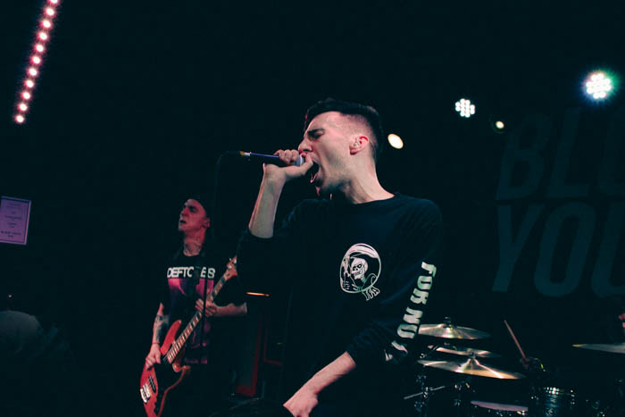 Live Review Of Dead At Boston Music Rooms Tufnell Park
