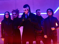 Motionless in White: Credit Jonathan Weiner