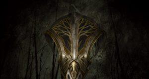 The Raven Age Darkness Will Rise Album Artwork