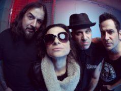Life Of Agony Band Promo Photo 2017