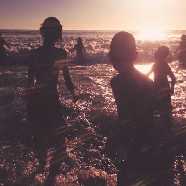 Linkin Park - One More Light Album Cover Artwork