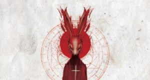 Seether - Poison The Parish Album Cover Artwork