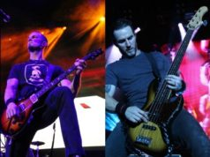 Alter Bridge Live Storyboard Photo