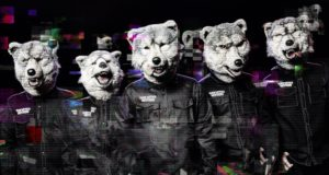 Man With A Mission 2017 Promo Photo
