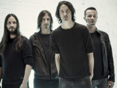 Gojira Band Promo Photo 2017 800px