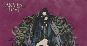 Paradise Lost - Medusa Album Artwork