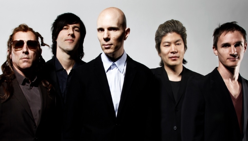 A Perfect Circle Streaming New Song 'The Doomed'