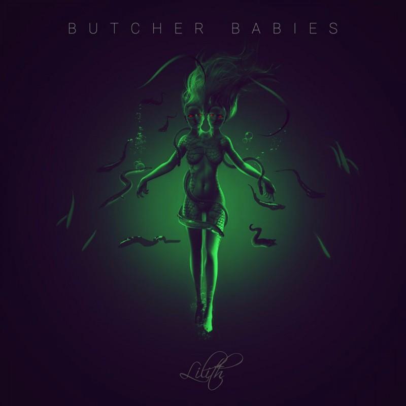 Butcher Babies - Lilith Album Review (Century Media ...