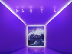 Fall Out Boy Mania Album Cover Artwork