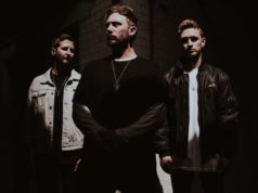 Kill The Ideal Band Promo Photo