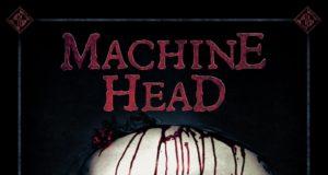 Machine Head Catharsis Album Cover Artwork
