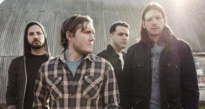 The Gaslight Anthem Promo Photo