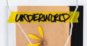 Tonight Alive Underworld Album Cover Artwork