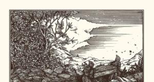 Conjurer Mire Album Art 800px