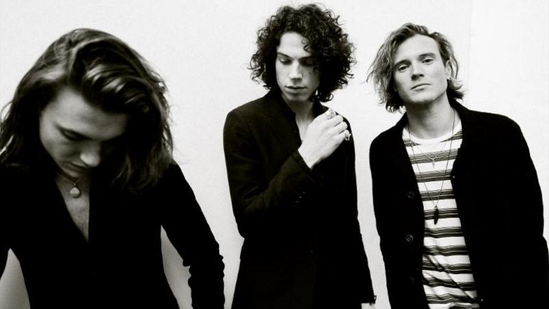 Ink Band Promo Photo
