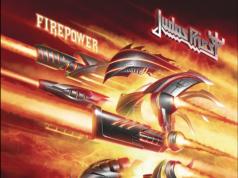Judas Priest - Firepower Album Cover Artwork