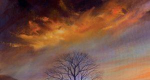 Winterfylleth The Hallowing of Heirdom album cover