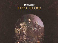 Biffy Clyro MTV Unplugged Album Artwork Cover