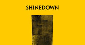 Shinedown - Attention Attention Album Cover