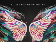 Bullet For My Valentine Gravity Album Cover Artwork