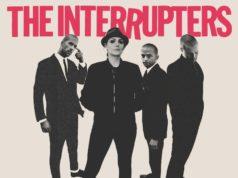 The Interupters Fight The Good Fight Album Artwork