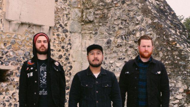 URNE Band Promo Photo