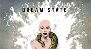 Dream State Recovery EP Artwork
